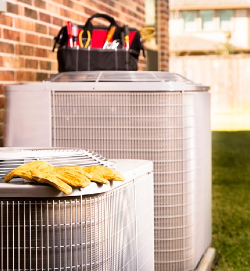 air conditioning units - EnviroSmart Solution