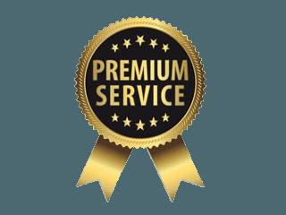 Premium Service PACKAGE